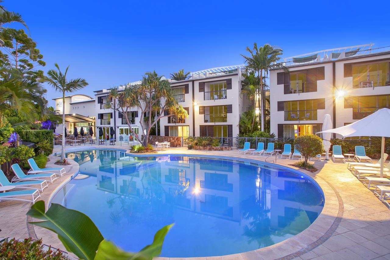 Noosa Blue Resort - Accommodation Search