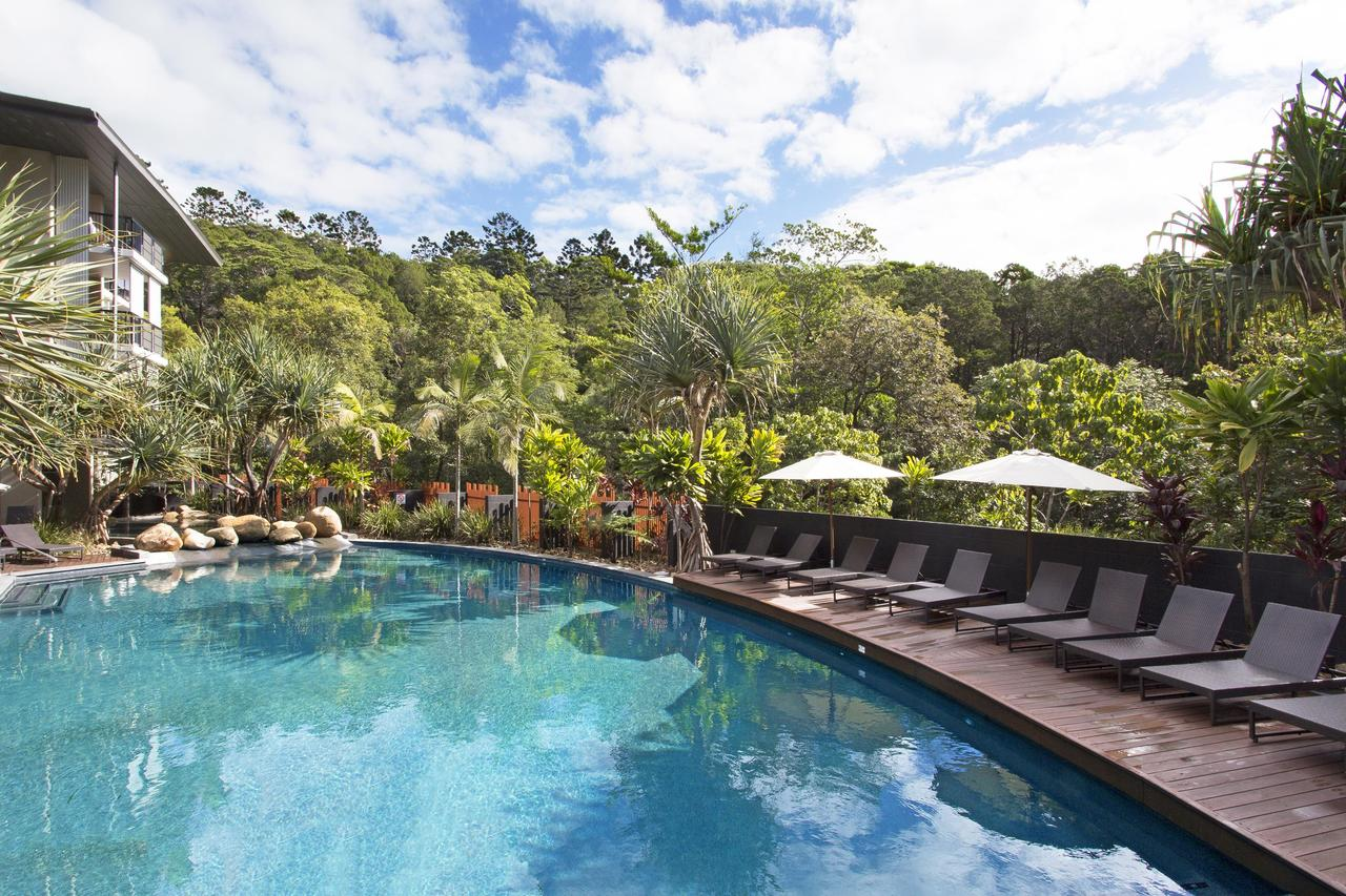 Peppers Noosa Resort and Villas - Accommodation Search