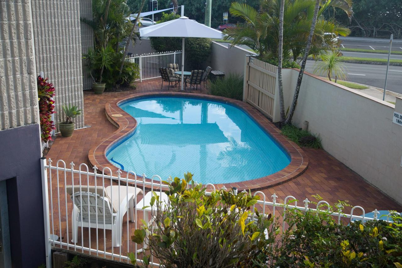Northpoint Holiday Apartments - Accommodation Search