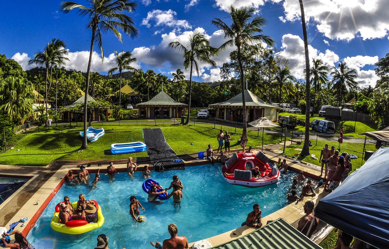 Nomads Airlie Beach - Accommodation Search