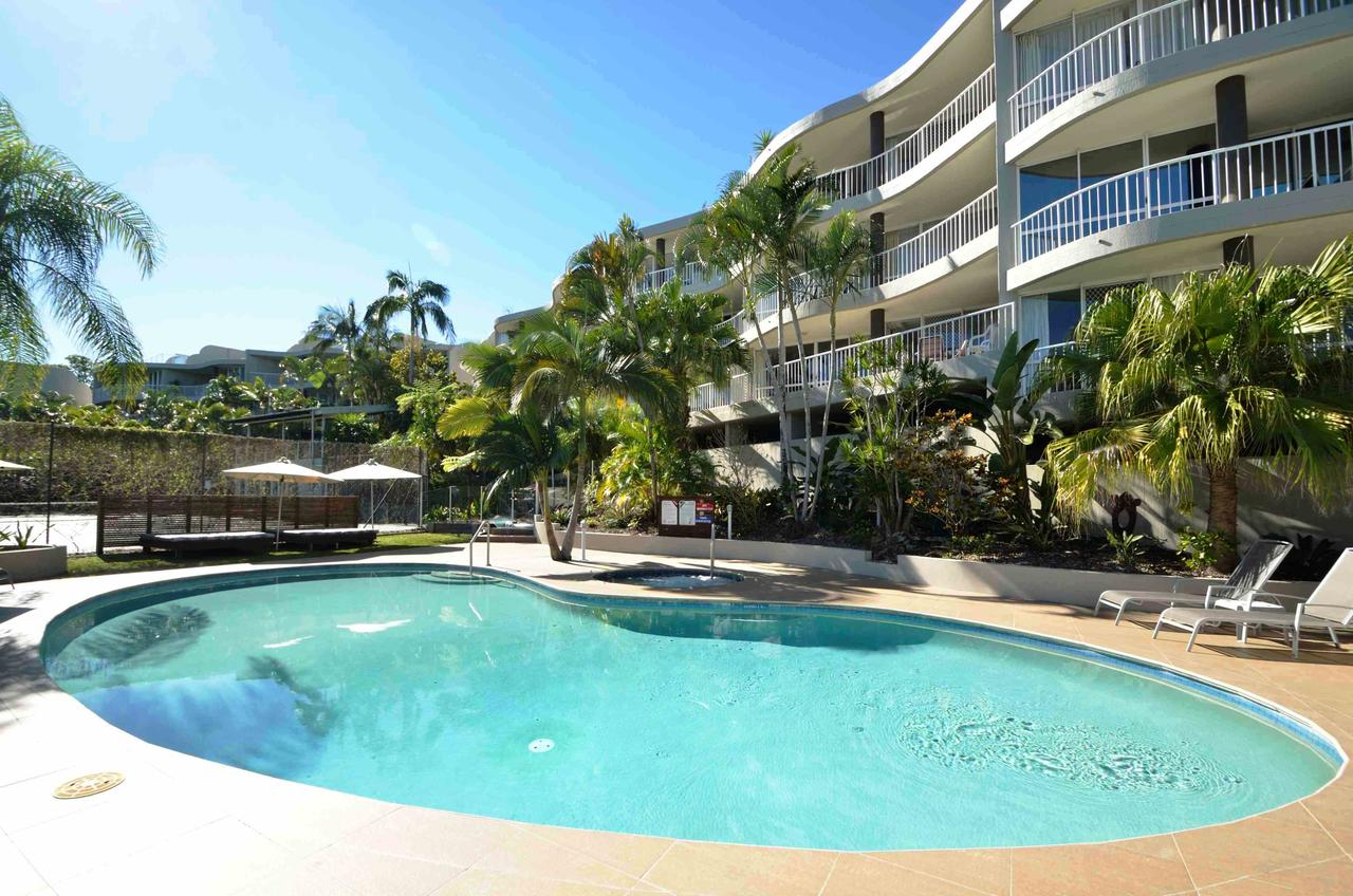 Noosa Hill Resort - Accommodation Search