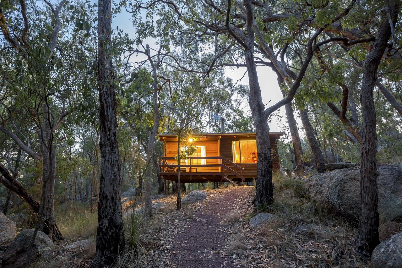 Granite Belt Brewery Retreat - Accommodation Search