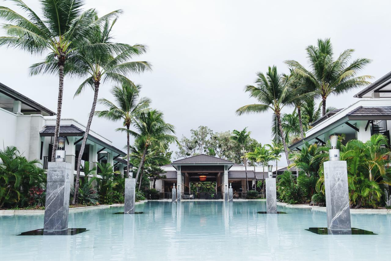 Pullman Port Douglas Sea Temple Resort and Spa - Accommodation Search