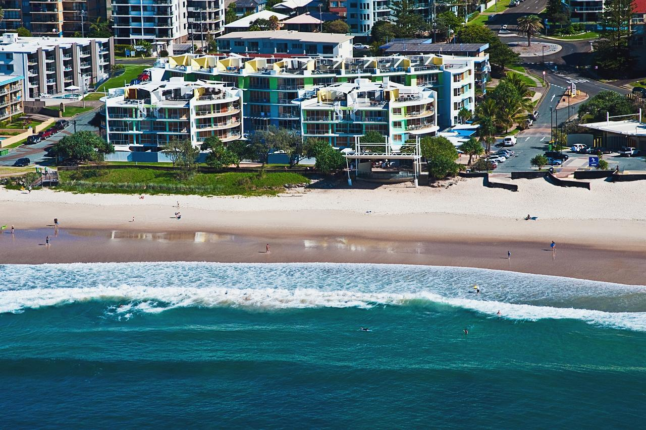Rolling Surf Resort - Accommodation Search