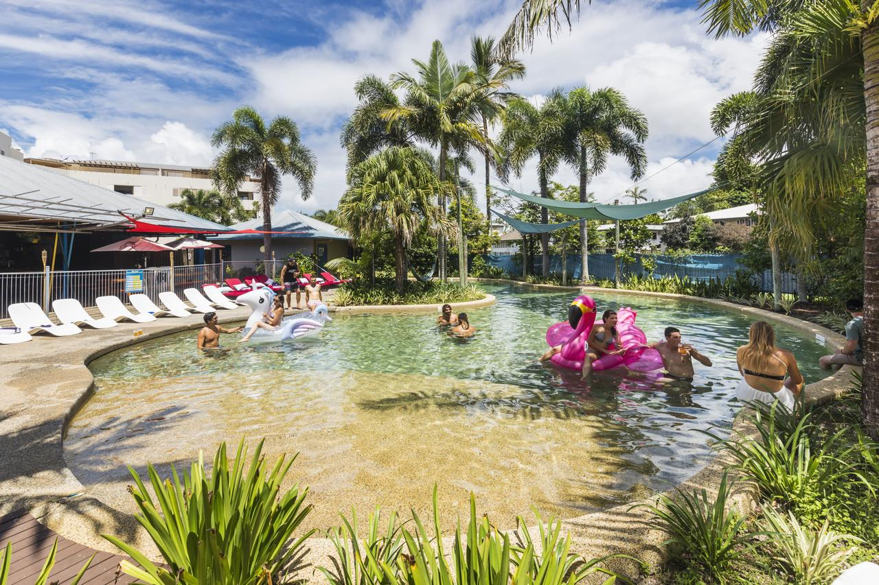 Summer House Backpackers Cairns - Accommodation Search