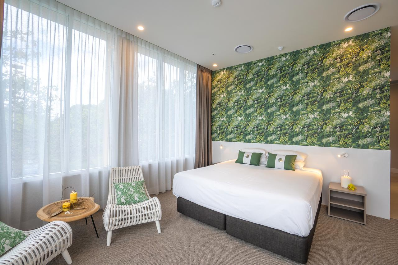 Pacific Hotel Cairns - Accommodation Search