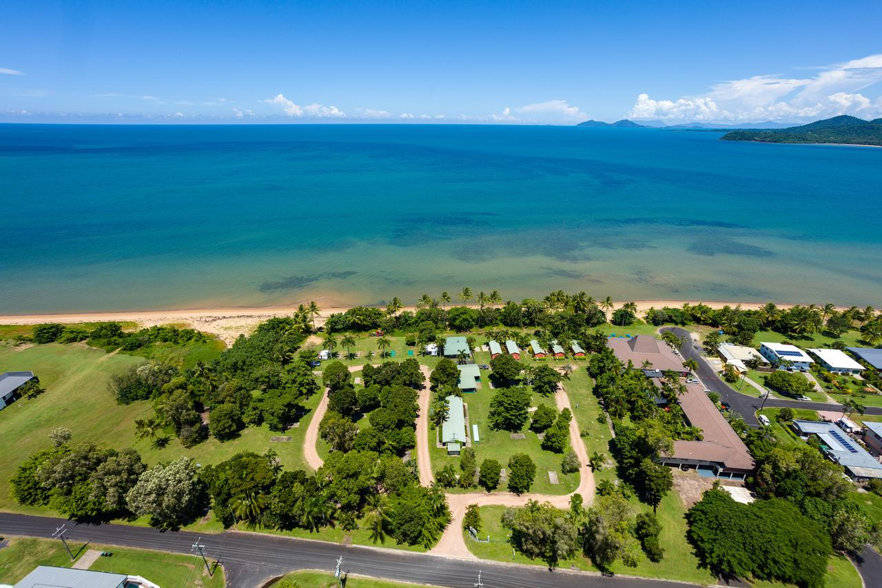 King Reef Resort - Accommodation Search