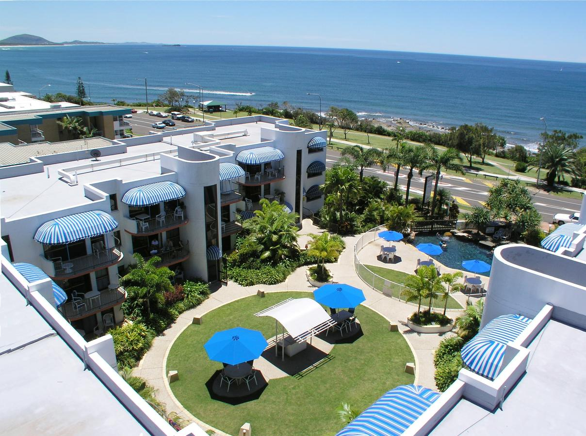 Headland Tropicana Resort - Accommodation Search