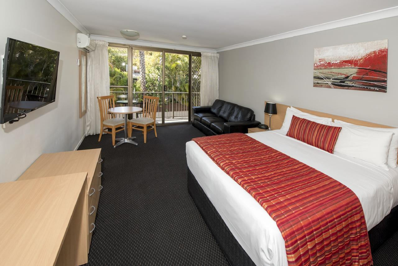 Comfort Inn Grammar View - Accommodation Search