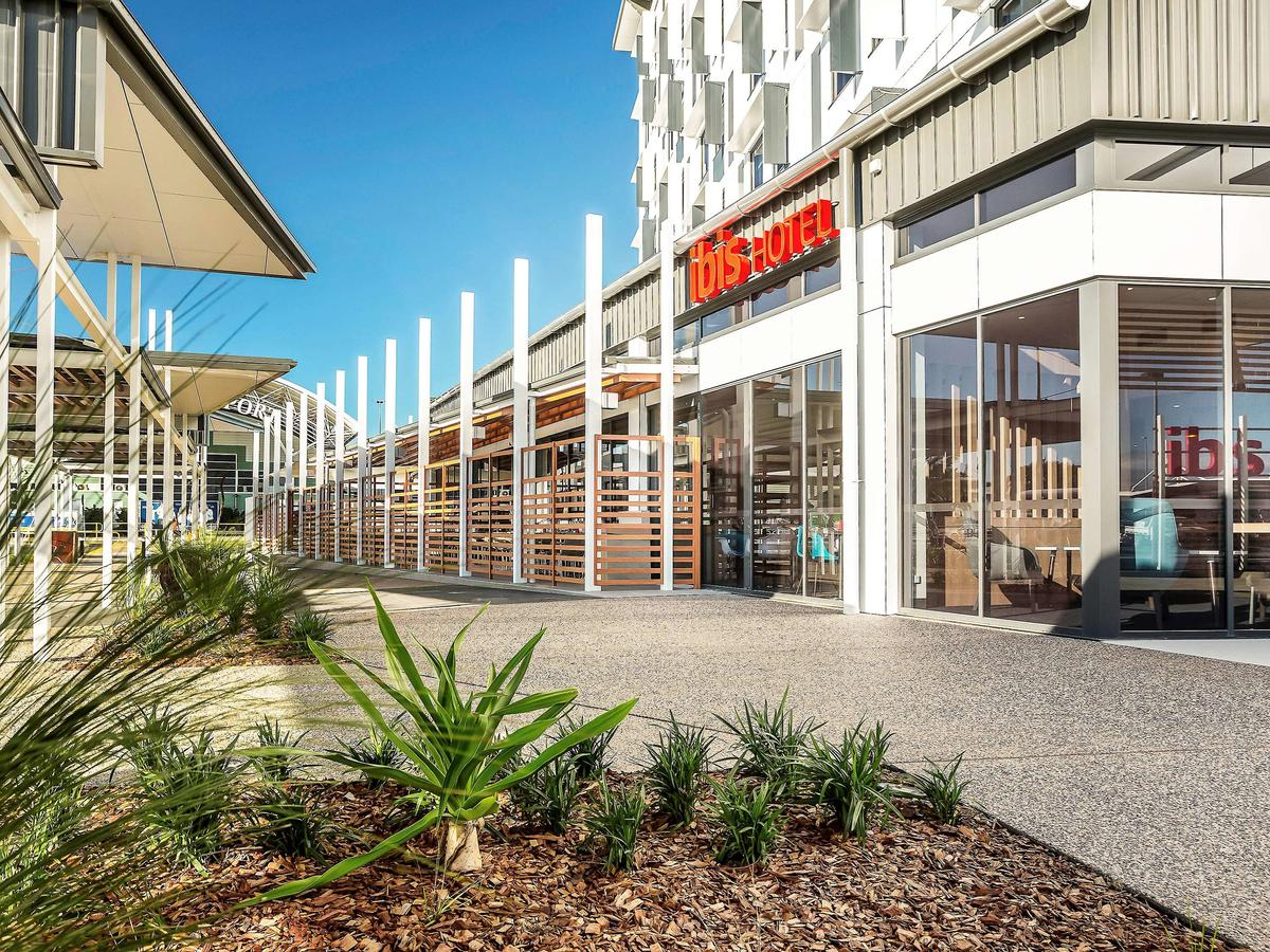 Ibis Mackay - Accommodation Search