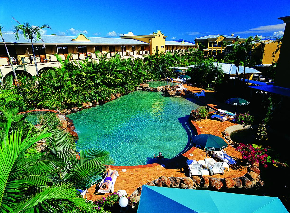 Palm Royale Cairns - Accommodation Search