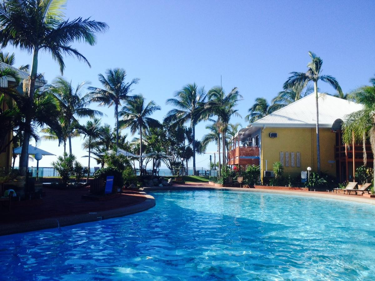 Dolphin Heads Resort - Accommodation Search
