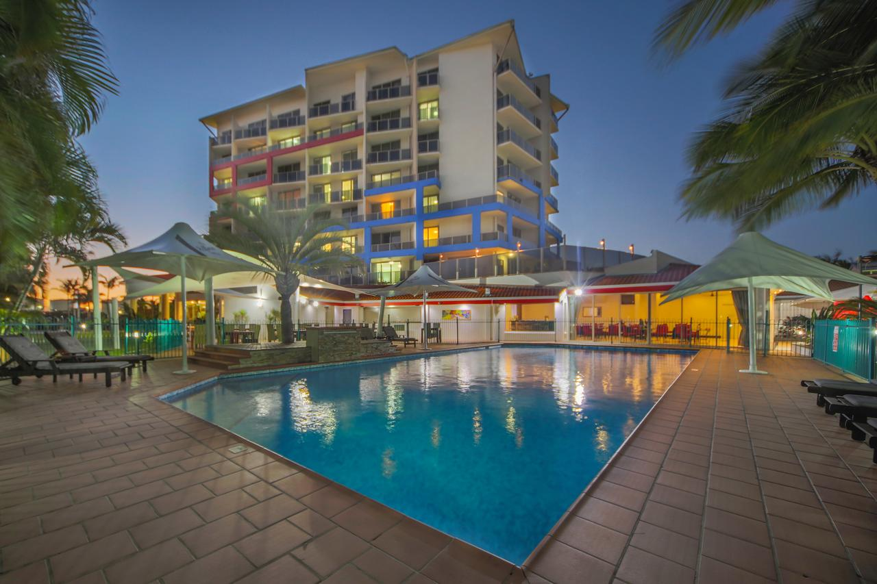 Mackay Marina Hotel - Accommodation Search