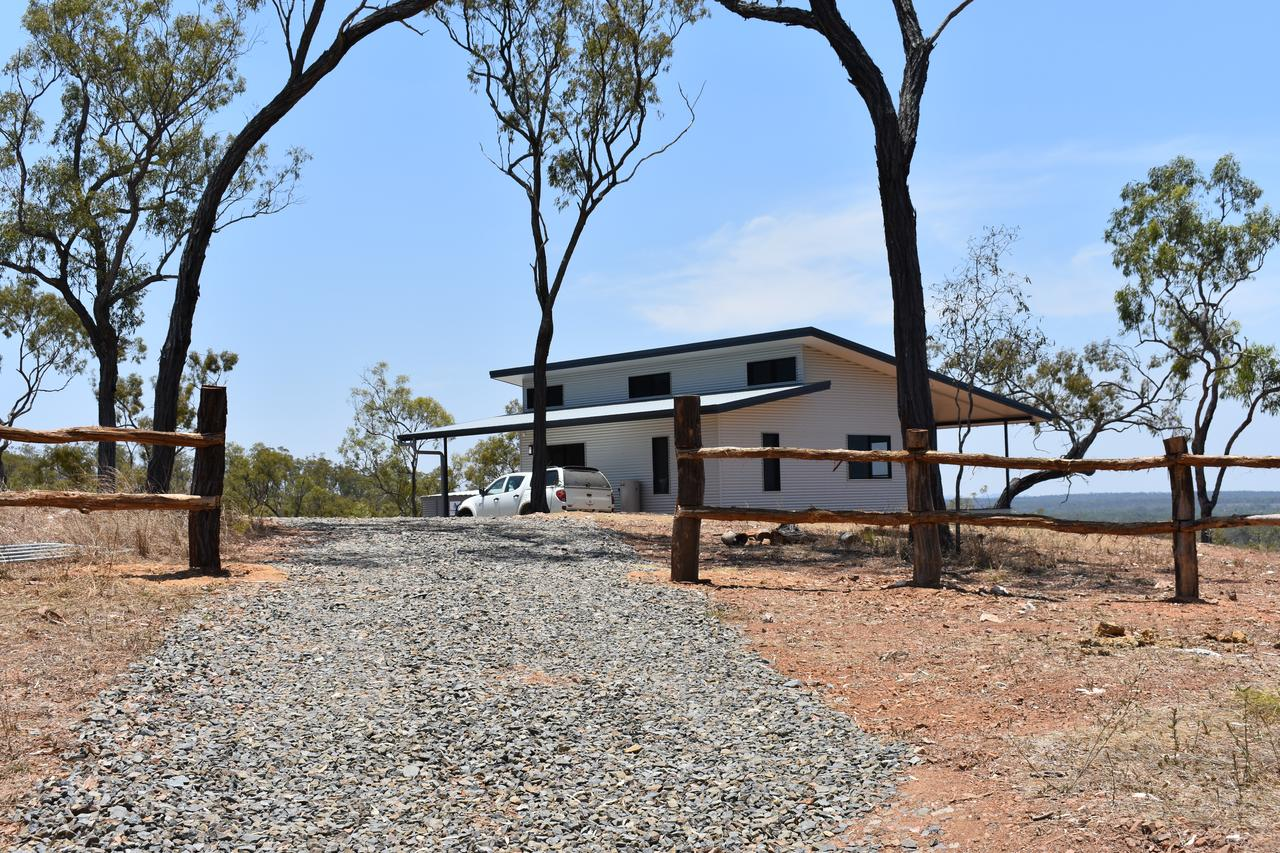 Ironbark House - Accommodation Search