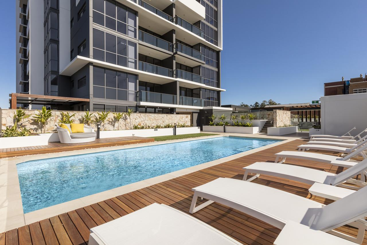 The Milton Brisbane - Accommodation Search