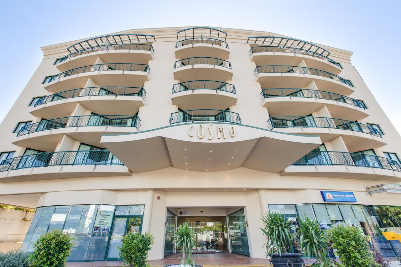 Central Cosmo Apartment Hotel - Accommodation Search