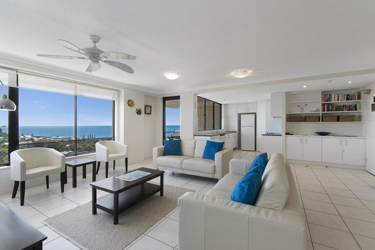 Burgess  Kings Beach Apartments - Accommodation Search