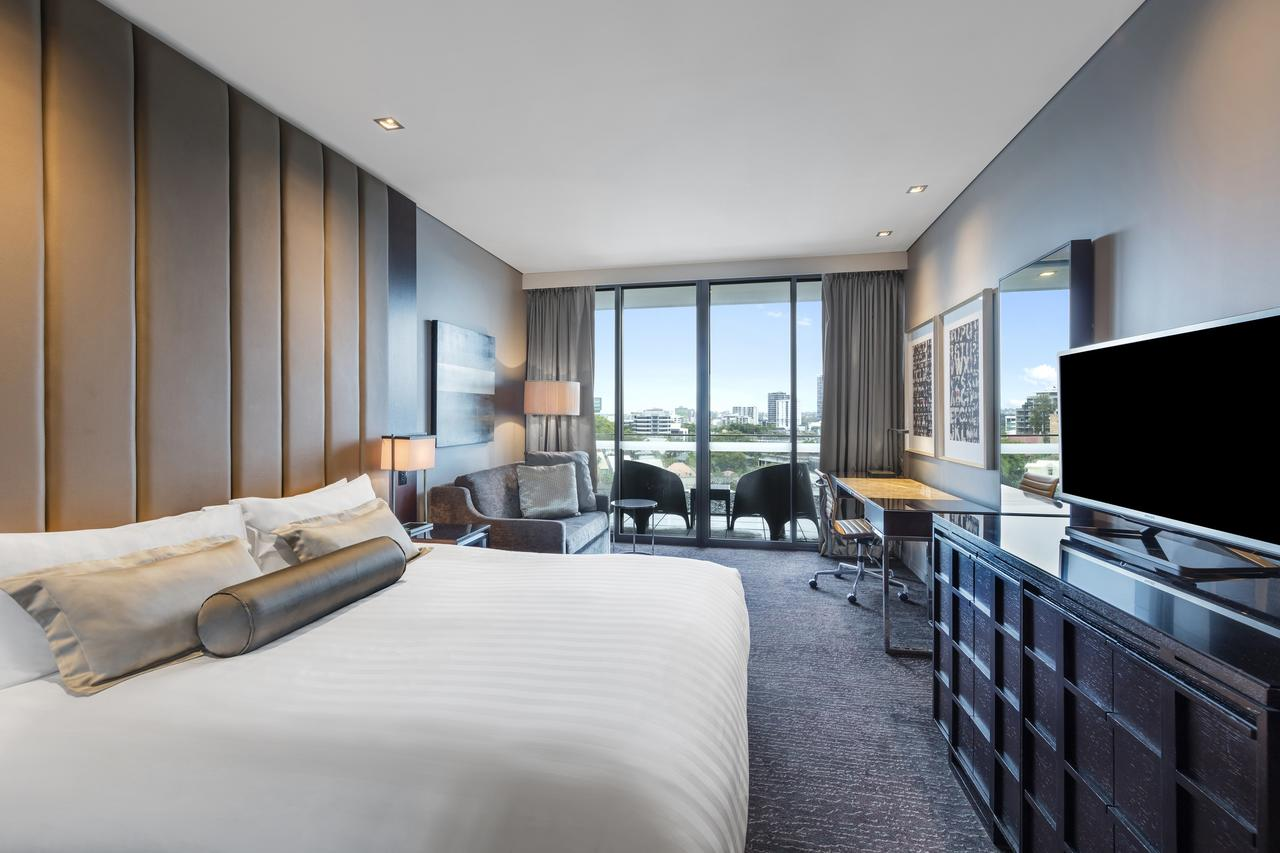 Gambaro Hotel Brisbane - Accommodation Search