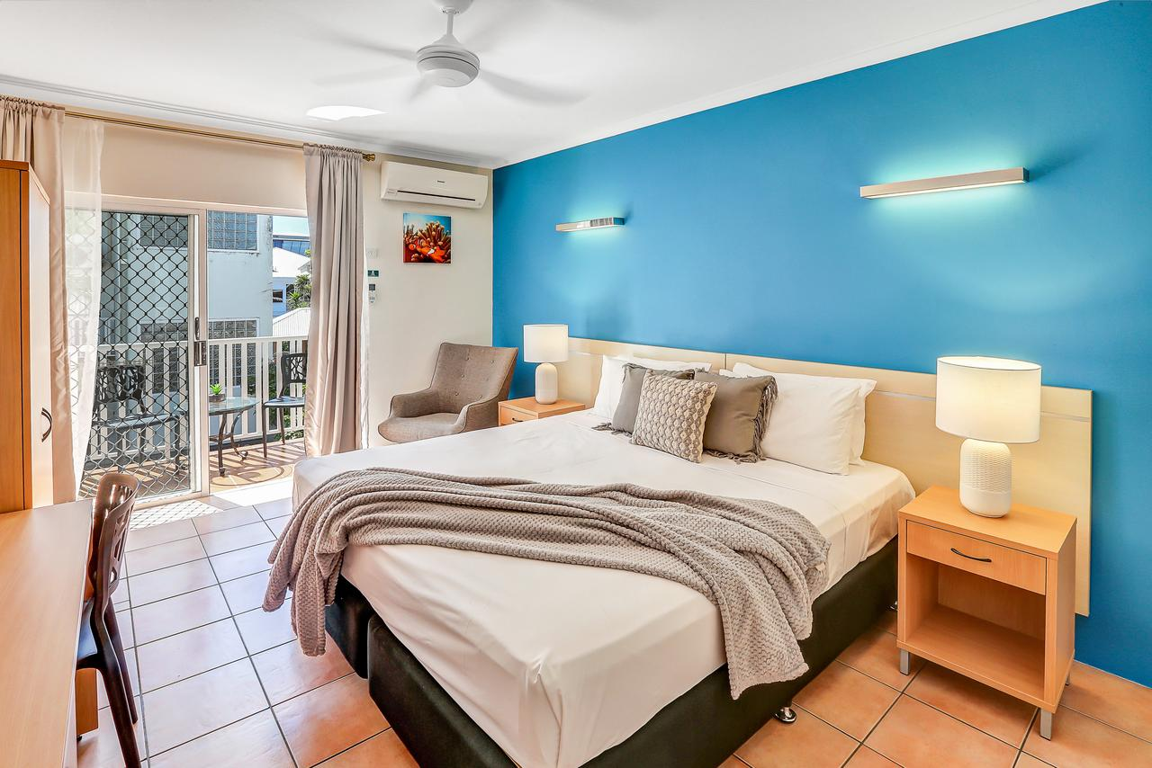 Coral Tree Inn - Accommodation Search