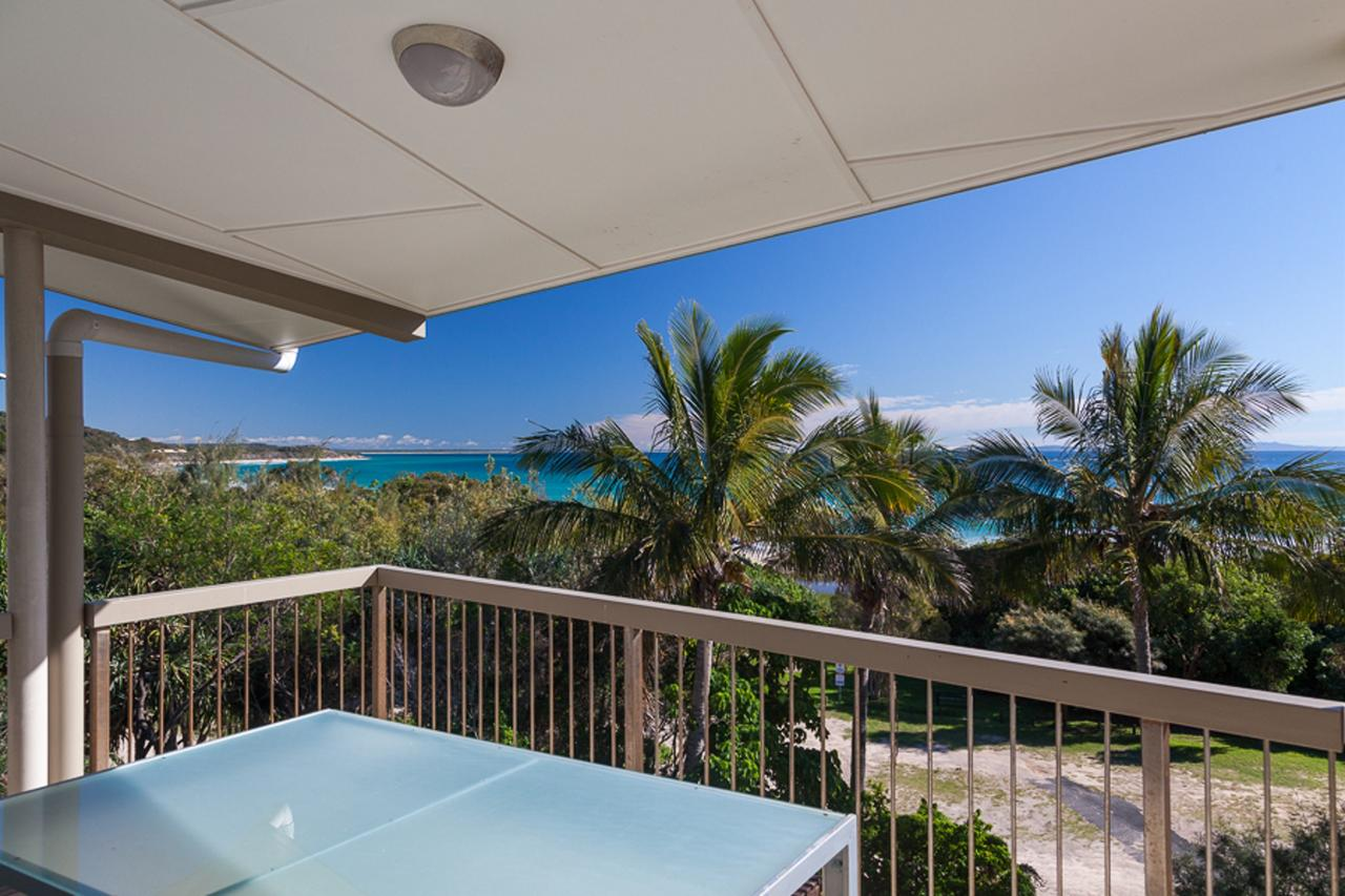 Cylinder Beach Mooloomba Unit 3 - Accommodation Search