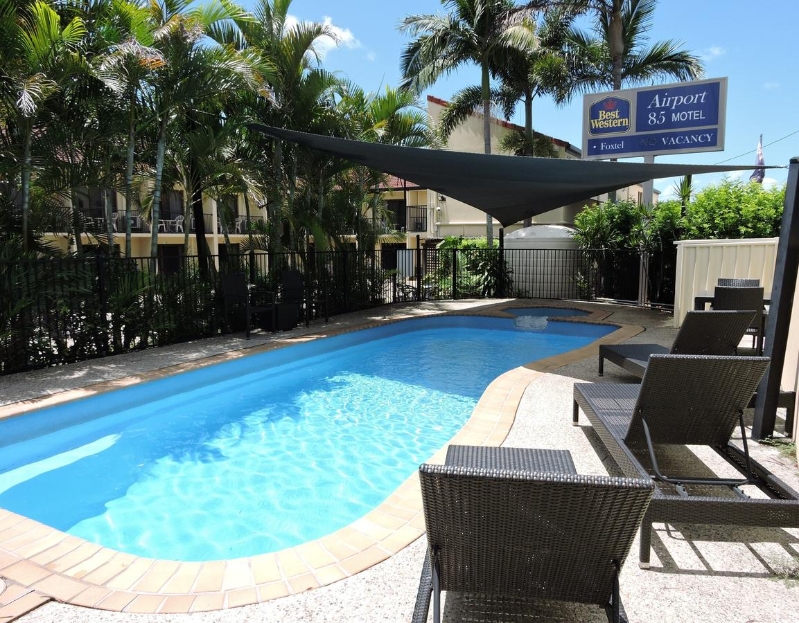 Best Western Airport 85 Motel - Accommodation Search