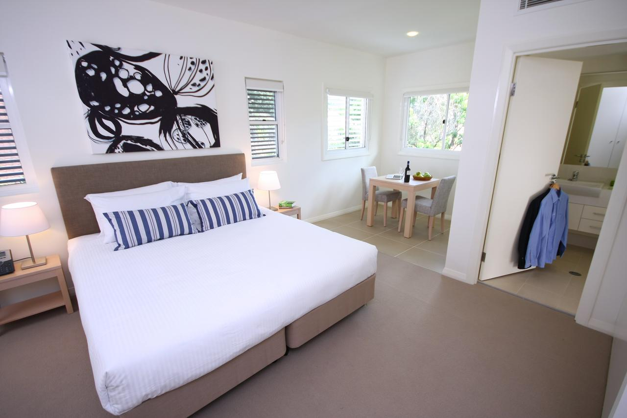 Domain Serviced Apartments - Accommodation Search