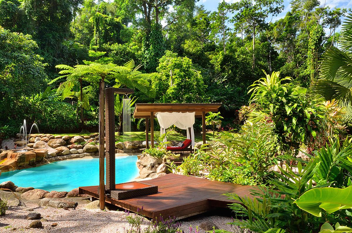Misty Mountains Rainforest Retreat - Accommodation Search
