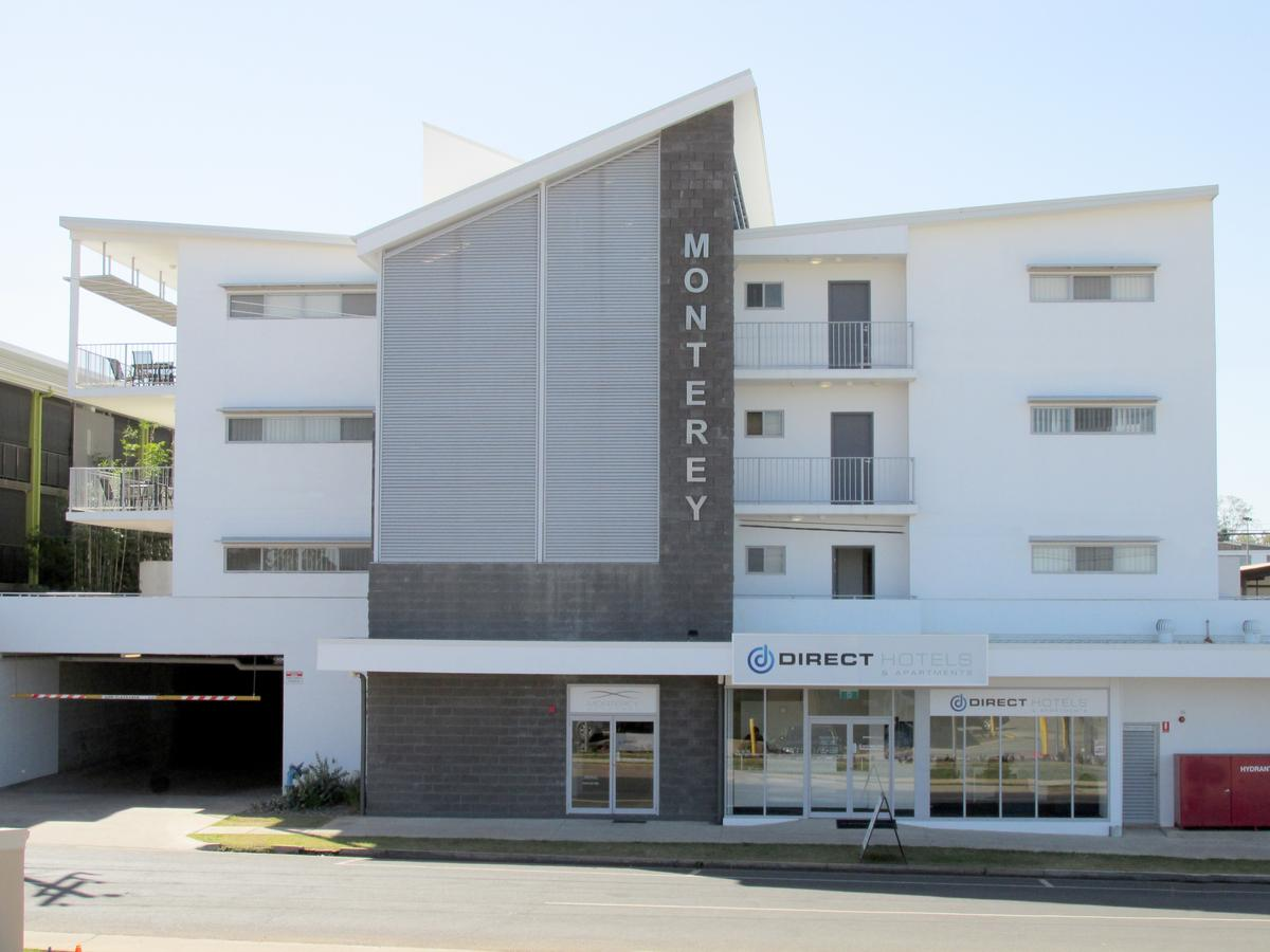 Direct Hotels - Monterey Moranbah - Accommodation Search