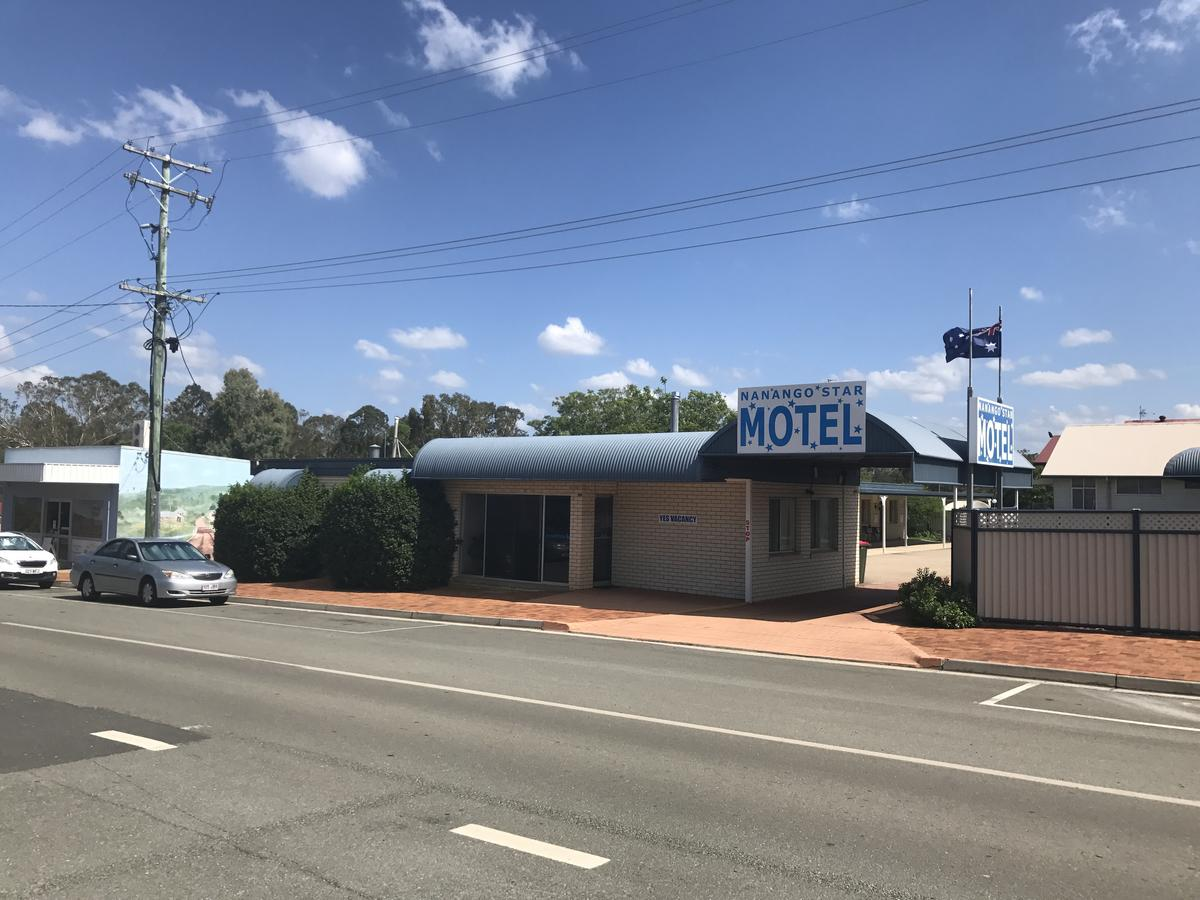 Nanango Star Motel - Accommodation Search