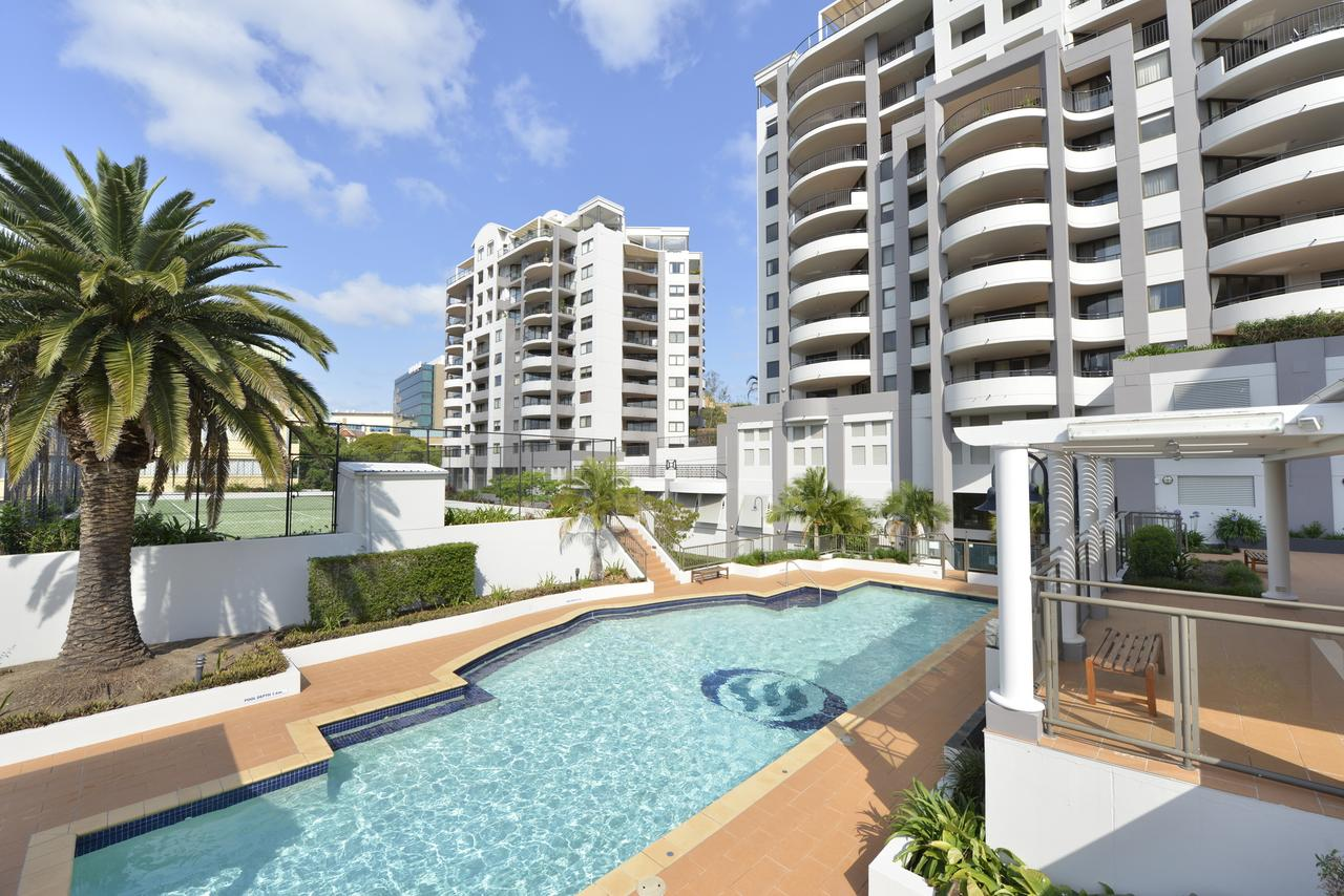 The Oasis Apartments - Accommodation Search