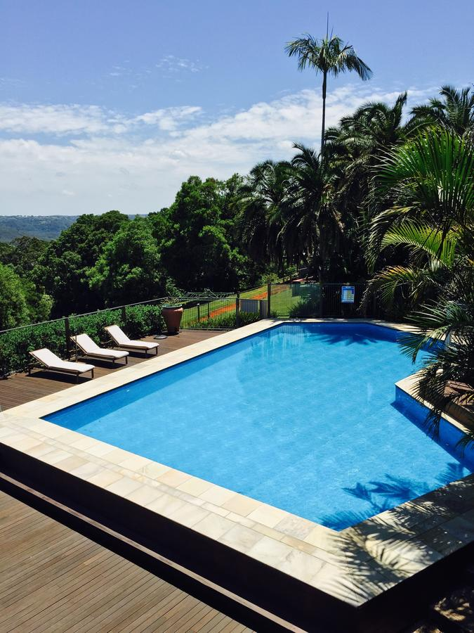 Montville Holiday Apartments - Accommodation Search