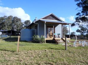 Woodenbong Bed and Breakfast - Accommodation Search