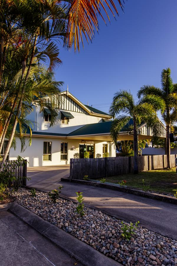 Shamrock Gardens Motel - Accommodation Search