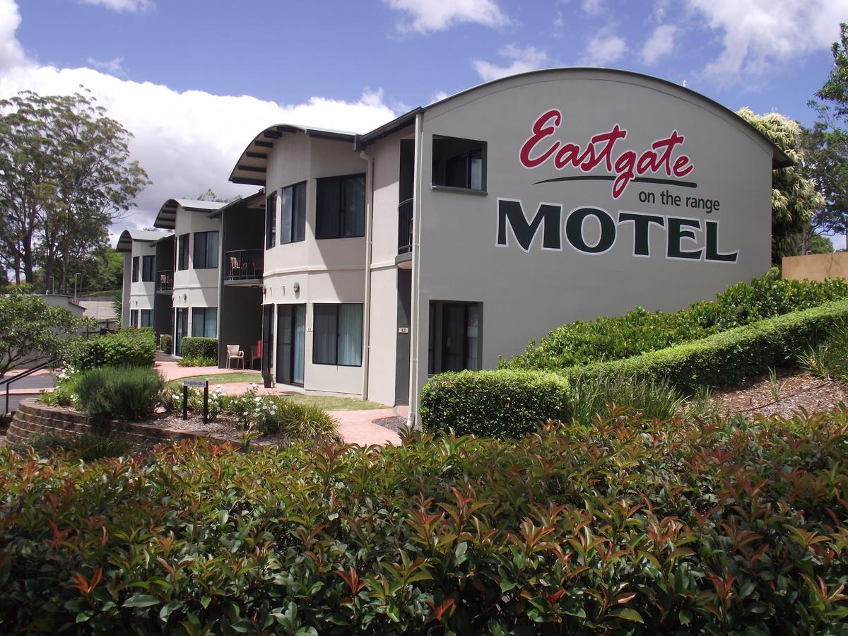 Eastgate Motel on the Range - Accommodation Search