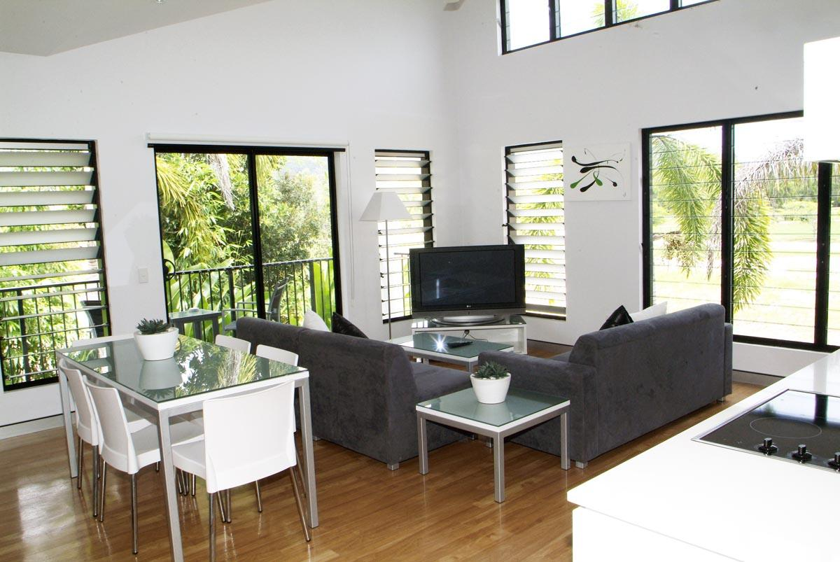 Hinchinbrook Holiday Apartments - Accommodation Search
