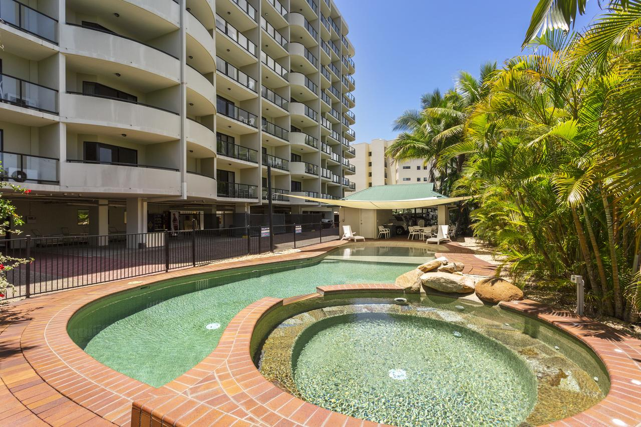 Quest Townsville - Accommodation Search