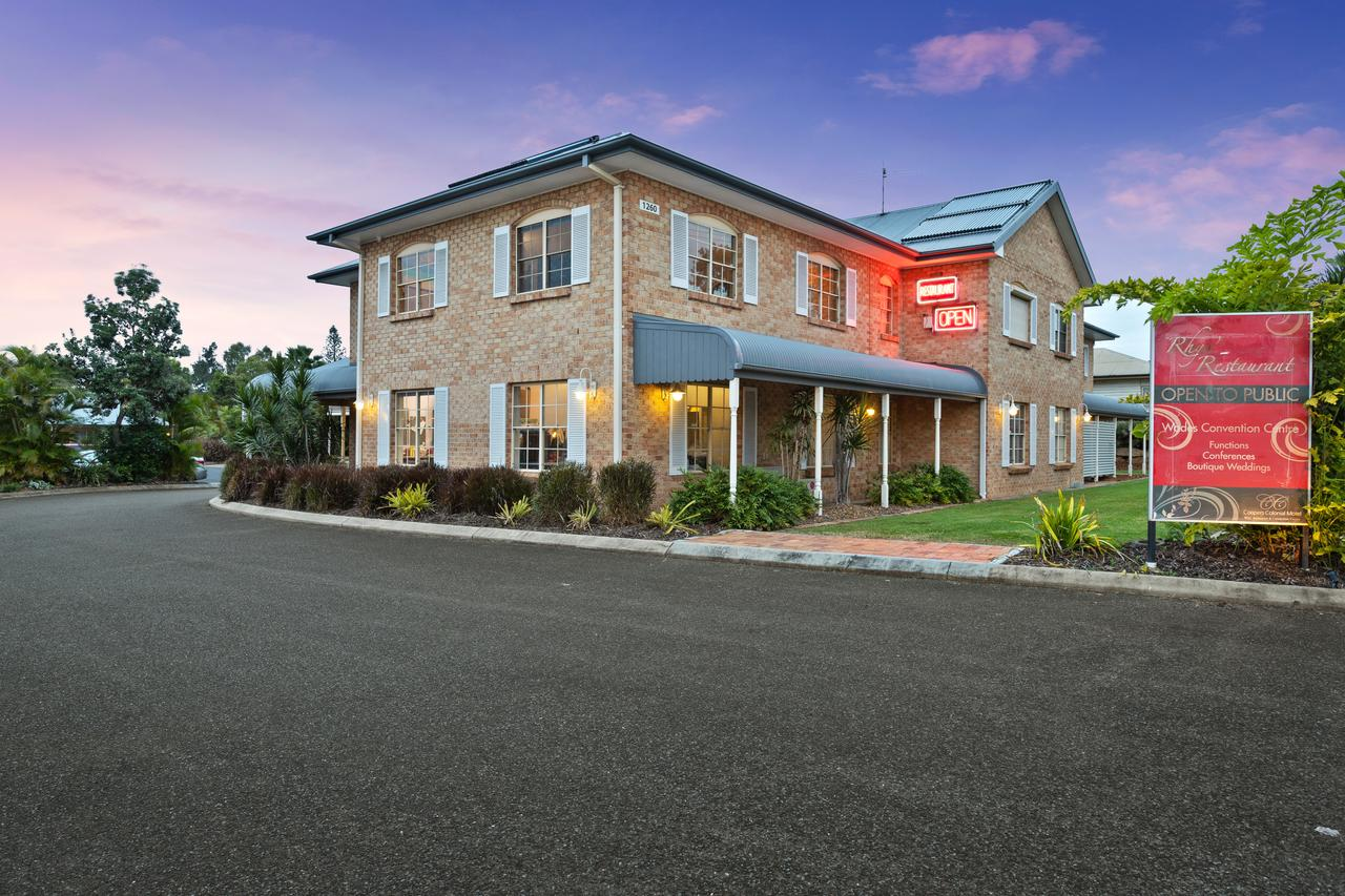 Coopers Colonial Motel - Accommodation Search