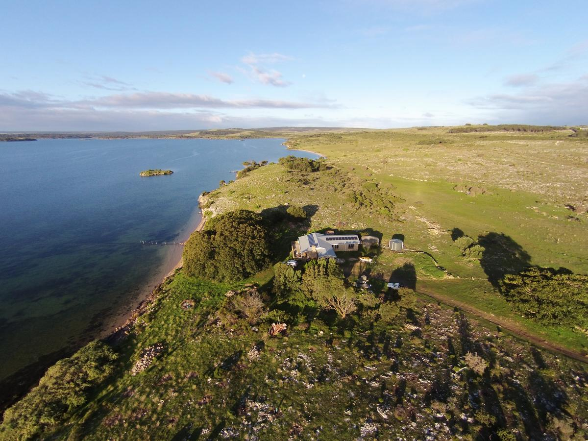 Ratcliff Cottage - Accommodation Search