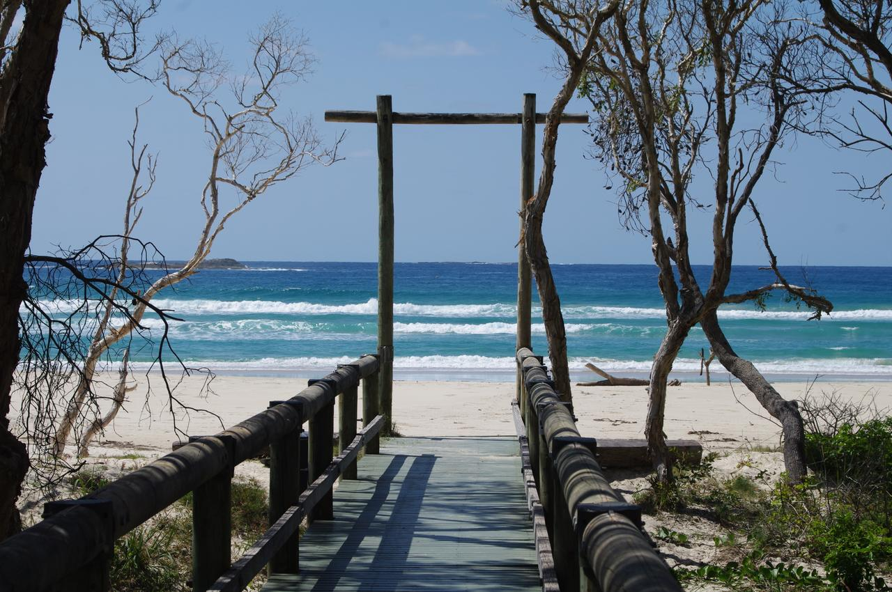 Anchorage on Straddie - Accommodation Search