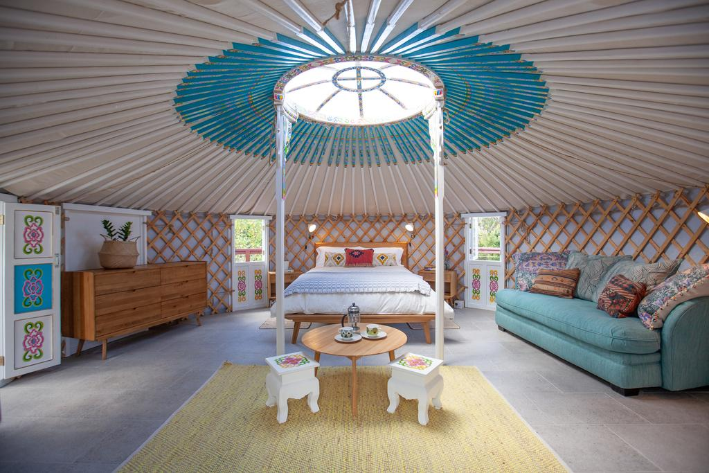 Awesome Glamping Gold Coast Hinterland - Accommodation Search
